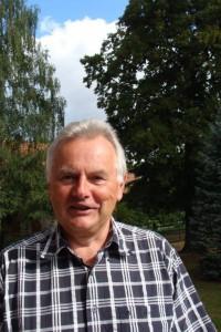 Gerd Priepcke